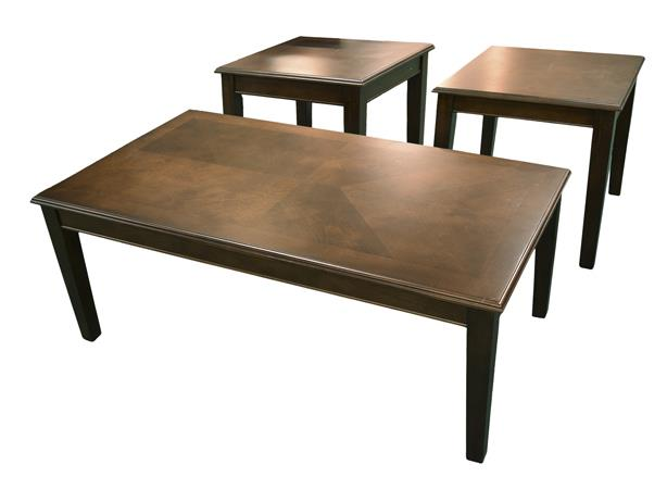 American Imports | COCKTAIL TABLE & 2 ENDS COFFEE