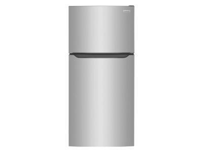 Frigidaire | Stainless Steel 18cf Refrigerator