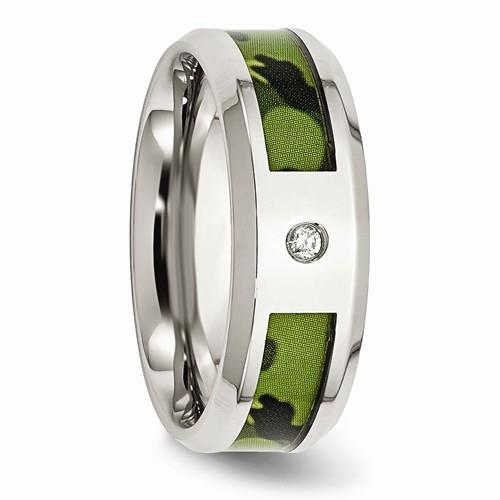 New Generations | Stainless Steel Band