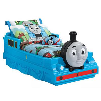 Step 2 | Thomas The Tank Toddler Bed