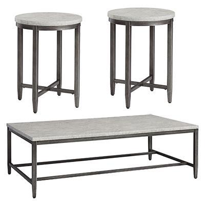 Signature Design   Shybourne 3 PK Tables