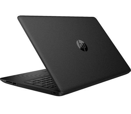 HP   15.6 inch screen 4gb 1 tb black