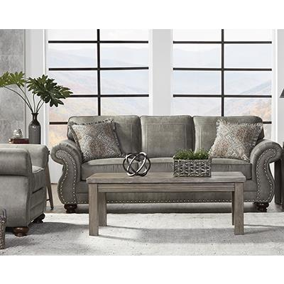Goliath Mica SOFA and CHAIR
