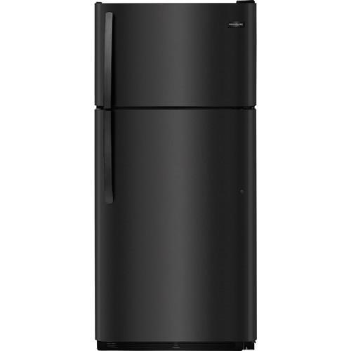 Frigidaire | Black 18cf Refrigerator