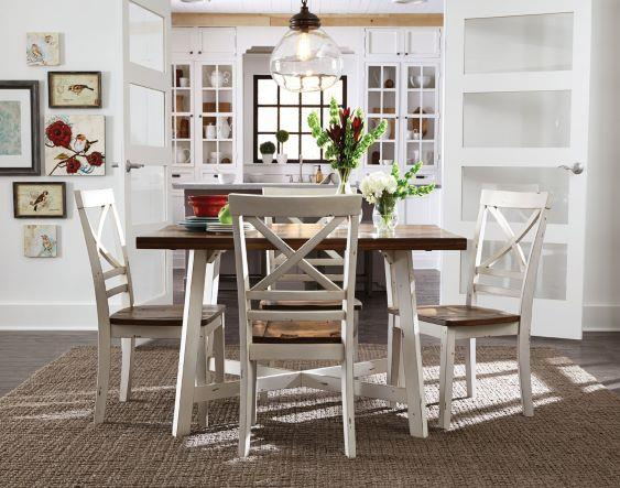 American Imports | Amelia Chair