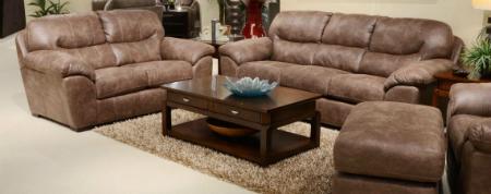 Jackson Furniture Grant Silt Sofa & Chair