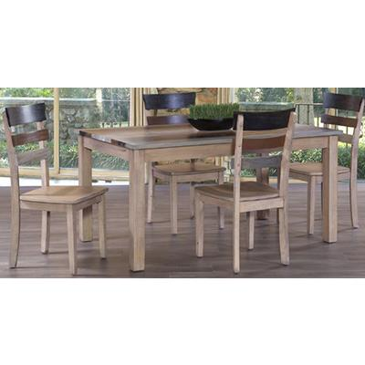 American Imports   table w/ 4 chairs