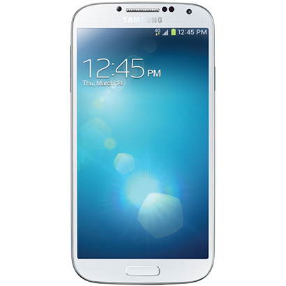 Straight Talk Promo Code for Samsung Galaxy S4 Reconditioned for $179.99
