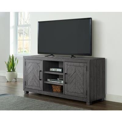 Martin Svensson Home | Grey TV Stand