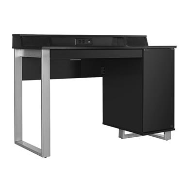 Bell'O | Desk with Sound Bar and USB