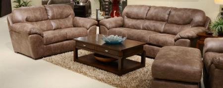 Jackson Furniture Grant Silt SOFA and CHAIR