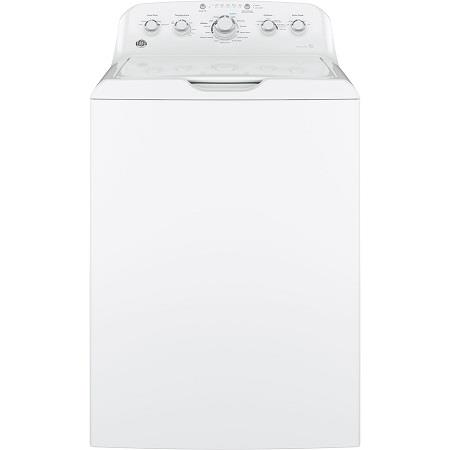 GE  4.2 Cu ft Washer