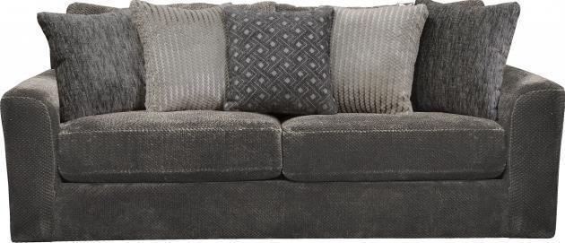 Jackson Furniture | Jackson Smoke Sleeper Sofa