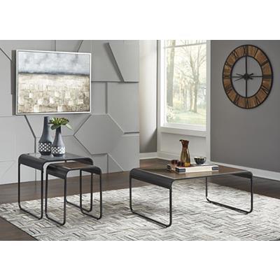Signature Design | larzeny 3 Pack Tables
