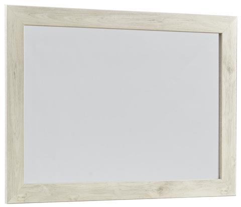 Signature Design   Camback Mirror