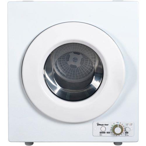 Magic Chef | Compact Dryer 2.6 CUFT