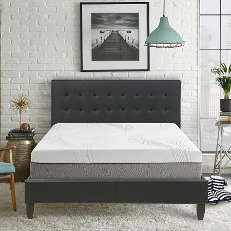 Boyd Specialty Sleep | 13 Latex Bed with Ice Fiber Cover