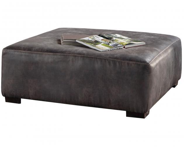 Jackson Furniture | Grant Steel Ottoman