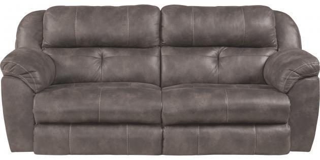 Catnapper   ferrington dusk power rec sofa