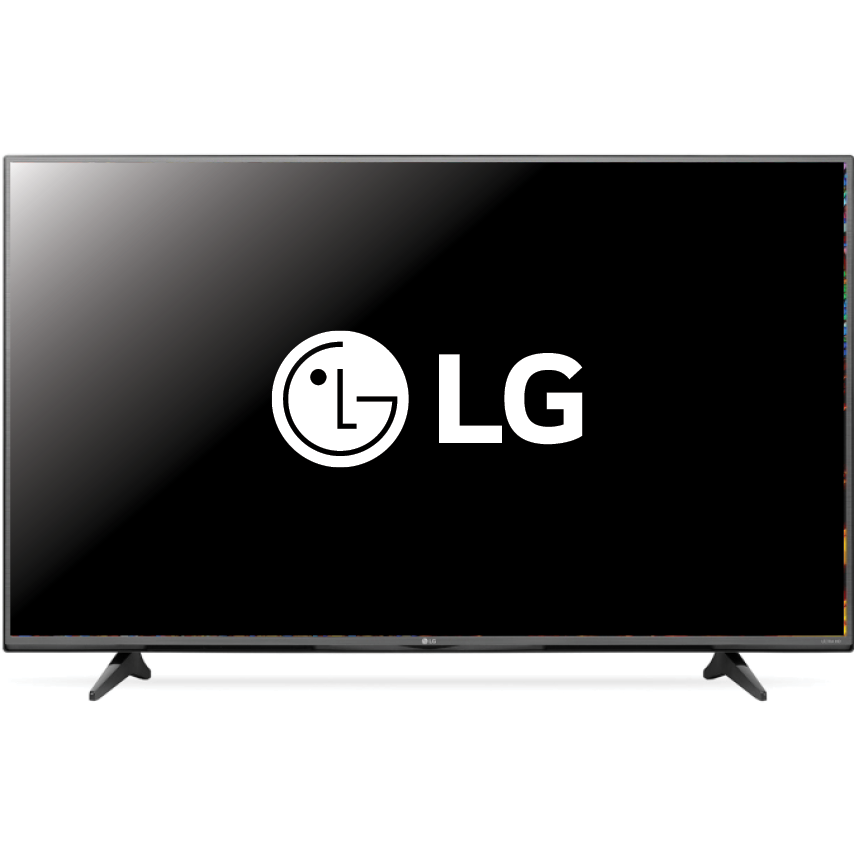 "Rent LG 65"" 4K Smart LED TV 65UH6030"