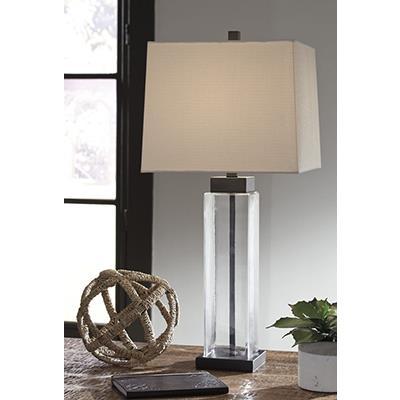 Signature Design   Alvaro 2PK lamps