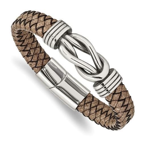 New Generations | Stainless Bracelet