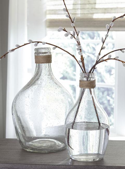 Signature Design Bottles