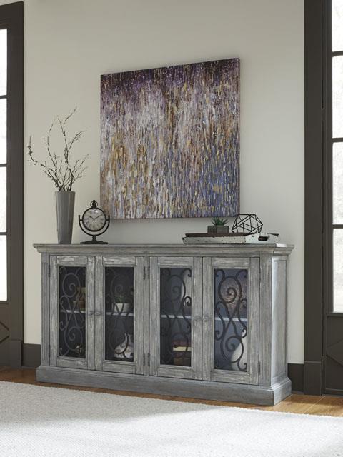 Signature Design   Mirimym Cabinet