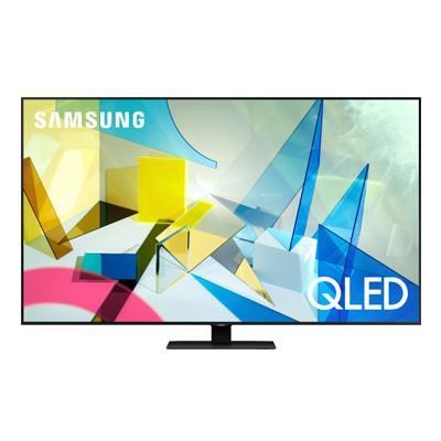 Samsung | 60 4K Smart QLED TV