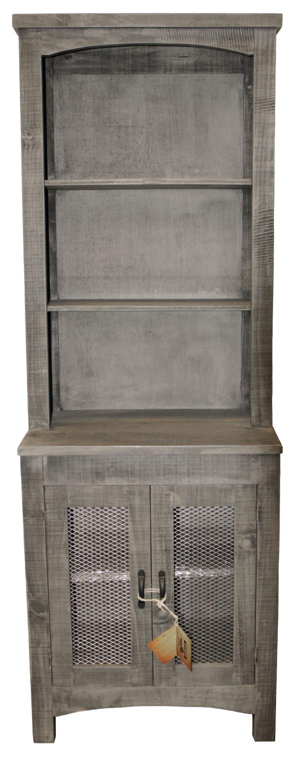 Million Dollar Rustic East-Countryside | Charcoal Gray Pier