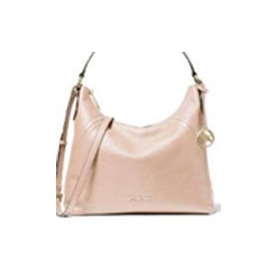 Michael Kors | Aria Large Shoulder Bag- Soft Pink