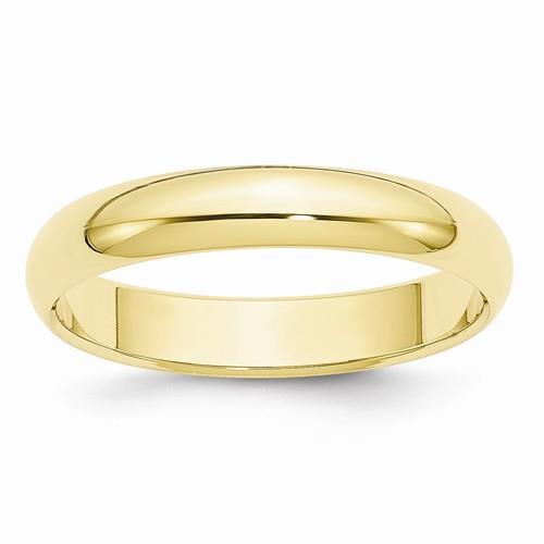 New Generations | Gold Wedding Band