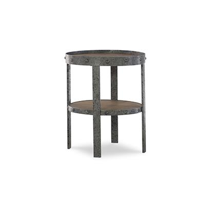 Powell | Craft Ale Side table
