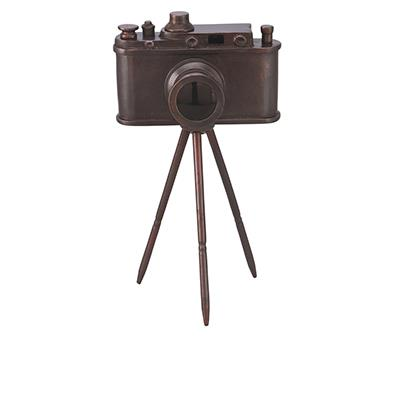 Crestview Collections | Camera Statue