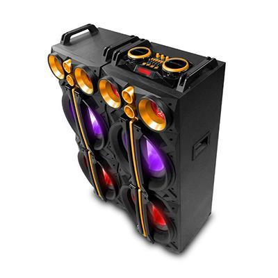 Technical Pro | Pair of Double 12 BT DJ speakers