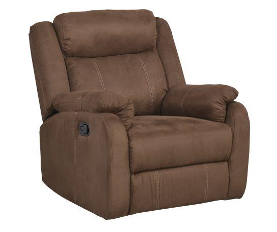 American Imports | Chocolate recliner