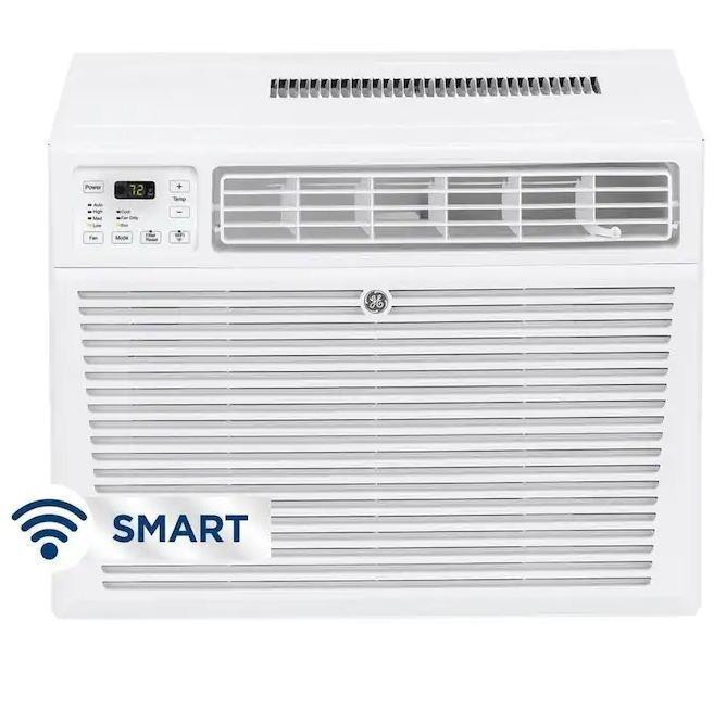 GE  14000 BTU Window Air Conditioner