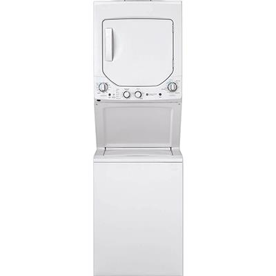 GE Appliances | 2.3 Washer/4.4 Dryer Spacemaker Unit