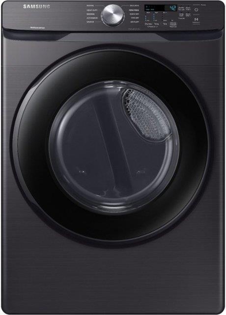 Samsung | 7.5CF Dryer Black Stainless