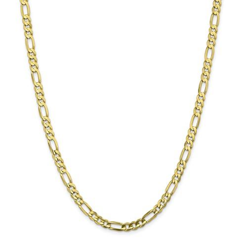 New Generations | Gold Chain