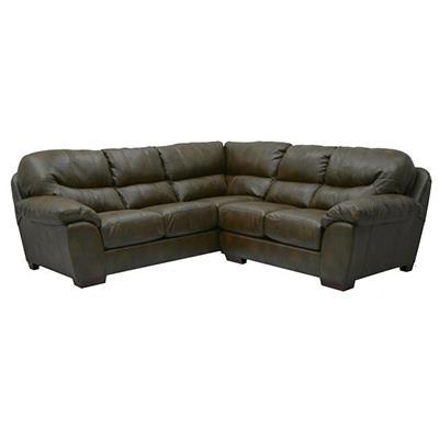 Jackson Furniture   Lawson Godiva Sectional