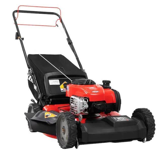 Craftsman | 21-in 3-in-1 Gas Self Propelled  Lawn Mower