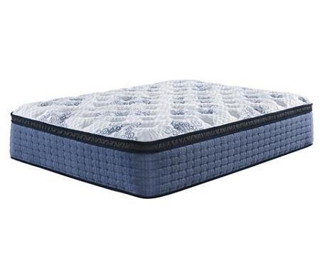 Ashley Sleep | Mt Dana Euro Top Mattress