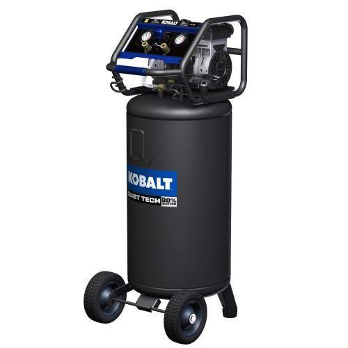 Kobalt | 1.8-HP 26 Gallon 150-PSI Electric Air Compressor
