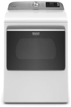 Maytag | 7.4 CF Electric Dryer