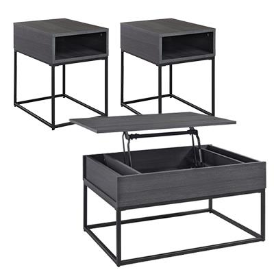 Signature Design | Yarlow 3 PACK Tables