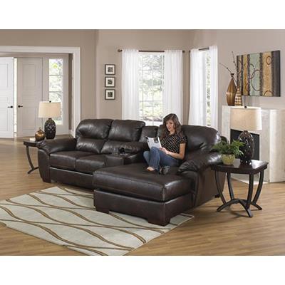 Jackson Furniture | Lawson Godiva 2 pc Sectional