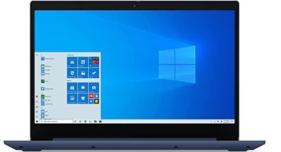 "Lenovo   15.6"" Touchscreen 12GB 512GB Blue"