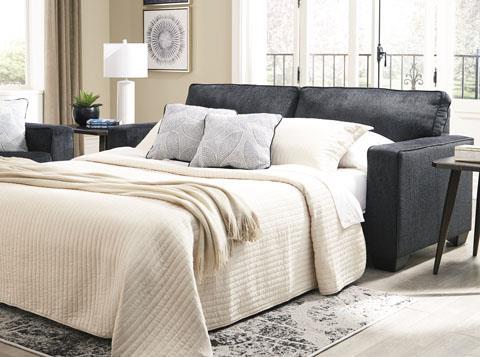 Signature Design   Altari Sleeper Sofa