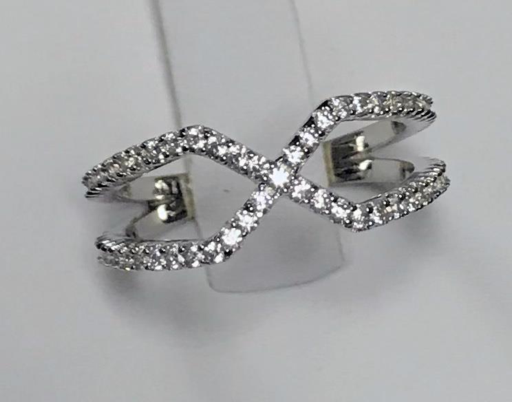 New Generations | Diamond Fashion Ring